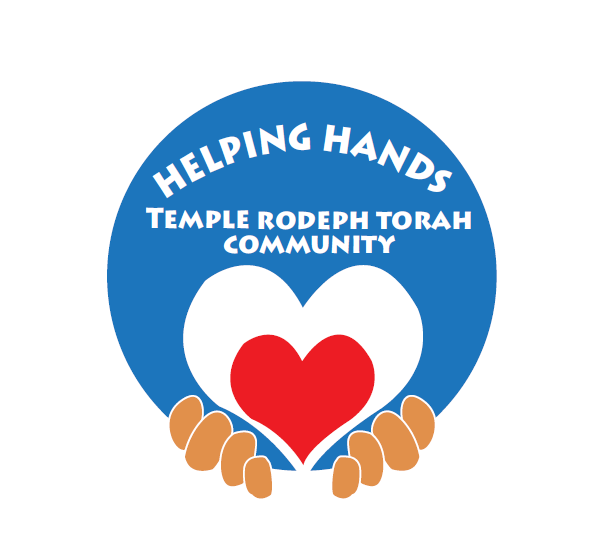TRT Helping Hands