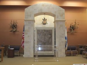 new jersey synagogues