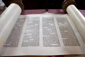 learning the torah